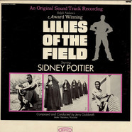 Jerry Goldsmith - OST Lillies Of The Field