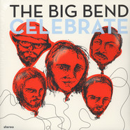 Chet Vincent & The Big Bend - Celebrate