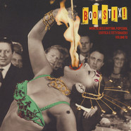 V.A. - Boomstix! - Exotic Blues & Rhythm Volume 10