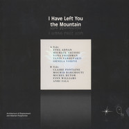 Albanian Pavilion - I Have Left You The Mountain