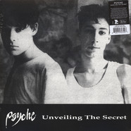 Psyche - Unveiling The Secret Red Vinyl edition