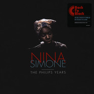 Nina Simone - The Philips Years