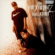 Tha Mexakinz feat. Xzibit - The Wake Up Show