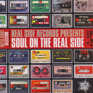 V.A. - Soul On The Real Side - LP Volume 2