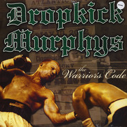 Dropkick Murphys - The Warrior's Code Brown Vinyl Edition