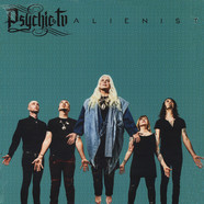 Psychic TV - Alienist
