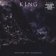 King - Reclaim The Darkness