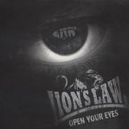 Lion's Law - Open Your Eyes Colored Vinyl Edition