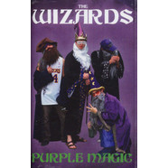 Wizards, The - Purple Magic