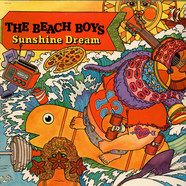 The Beach Boys - Sunshine Dream