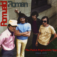 Romuald & Roman - The Polish Psychedelic Trip 1968-1971