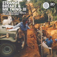 Mr. Thing - Strange Breaks & Mr. Things Volume 3