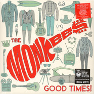 Monkees, The - Good Times!