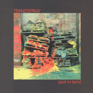 Teknospray - God In Land