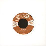 Soweto - In A Penny, For A Pound / Learn The Ska