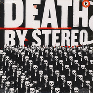 Death By Stereo - Into The Valley Of Death Colored Vinyl Edition