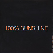 Slow Down Molasses - 100% Sunshine