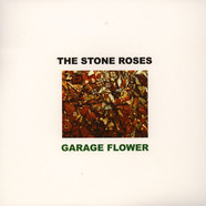Stone Roses, The - Garage Flower Clear Vinyl Edition