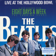 Beatles, The - The Beatles: Live At The Hollywood Bowl