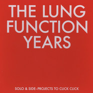 V.A. - The Lung Function Years - Rec. 1982-86