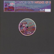 V.A. - KosMos Gets Harder EP Volume 2