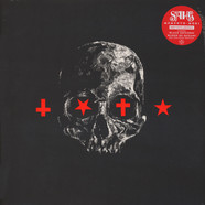 Sahg - Memento Mori Red Vinyl Edition