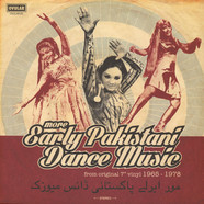 V.A. - More Early Pakistani Dance Music