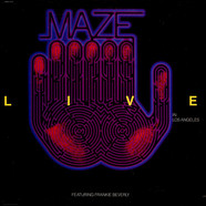 Maze Featuring Frankie Beverly - Live In Los Angeles