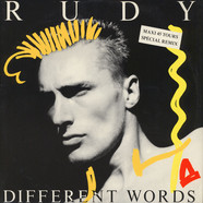 Rudy - Different Words