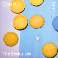 Objekt - Kern Volume 3 - The Exclusives