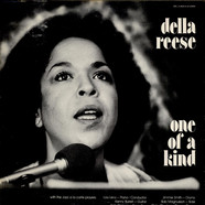 Della Reese With The Jazz A La Carte Players - One Of A Kind