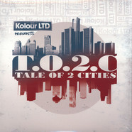V.A. - Kolour LTD presents: Tale Of 2 Cities