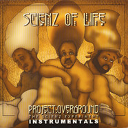 Scienz Of Life - Project Overground: The Scienz Experiment Instrumentals