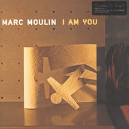 Marc Moulin - I Am You Black Vinyl Edition