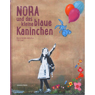 Martin Berdahl Aamundsen & TSM Crew - Nora And The Little Blue Rabbit German Edition