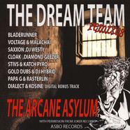 Dream Team, The - The Joker Project Volume 2 Aracane Asylum