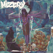 Mizery - Absolute Light Colored Vinyl Editon