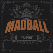 Madball - Empire White Vinyl Edition
