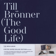 Till Brönner - The Good Life Deluxe Edition