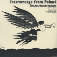 Tomasz Stanko Quintet - Jazzmessage From Poland