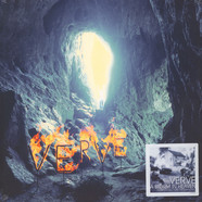 Verve, The - A Storm In Heaven 2016 Remastered Edition