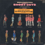 Various - Short Cuts Volume 1