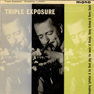 Humphrey Lyttelton - Triple Exposure