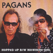 Pagans - Hopped Up