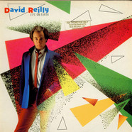 David Reilly - Life On Earth