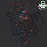 Meshuggah - The Violent Sleep Of Reason Silver Vinyl Edition