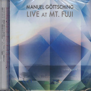 Manuel Göttsching - Live At Mount Fuji