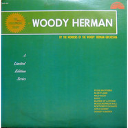 Woody Herman And His Orchestra - The Stereophonic Sound Of Woody Herman