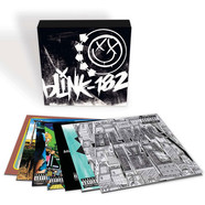Blink 182 - Box Set