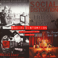 Social Distortion - Vinyl Box Set